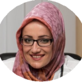 Dr. Hany Al Jabi
