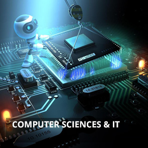 Computer Sciences & IT